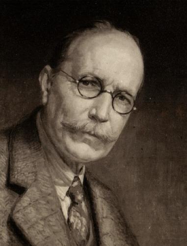 Ernest Dudley