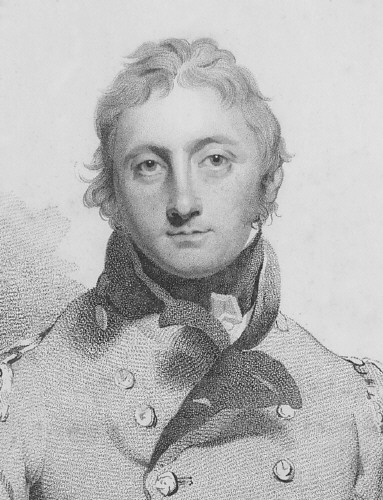 Lieut-General Sir John Moore 1761-1809