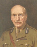 Portrait of Cuthbert Eden Heath.