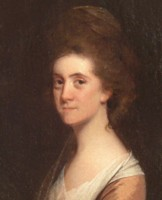 Portrait of Hannah Stamford 1753-1832
